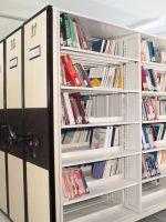 مشاوره در ایجاد و تجهیز مراکز اسناد
